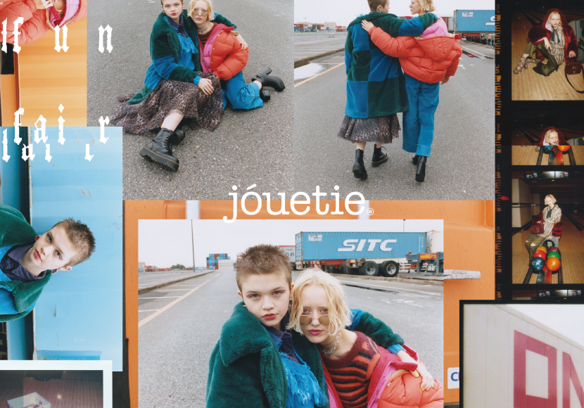【CATALOG】20019 WINTER COLLECTION