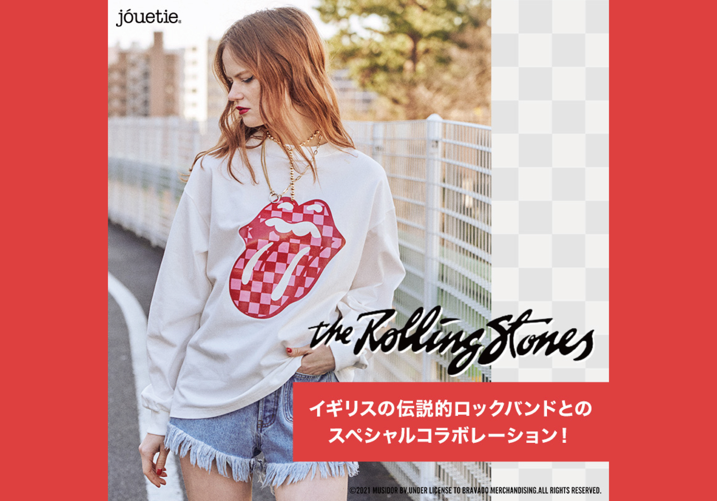 【The Rolling Stones PRE ORDER】